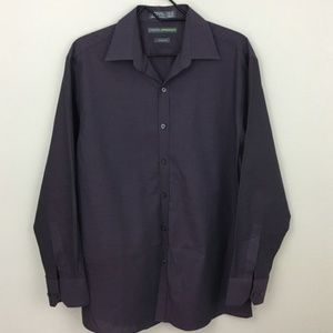 Claiborne by John Bartlett Dress Shirt  NWOT